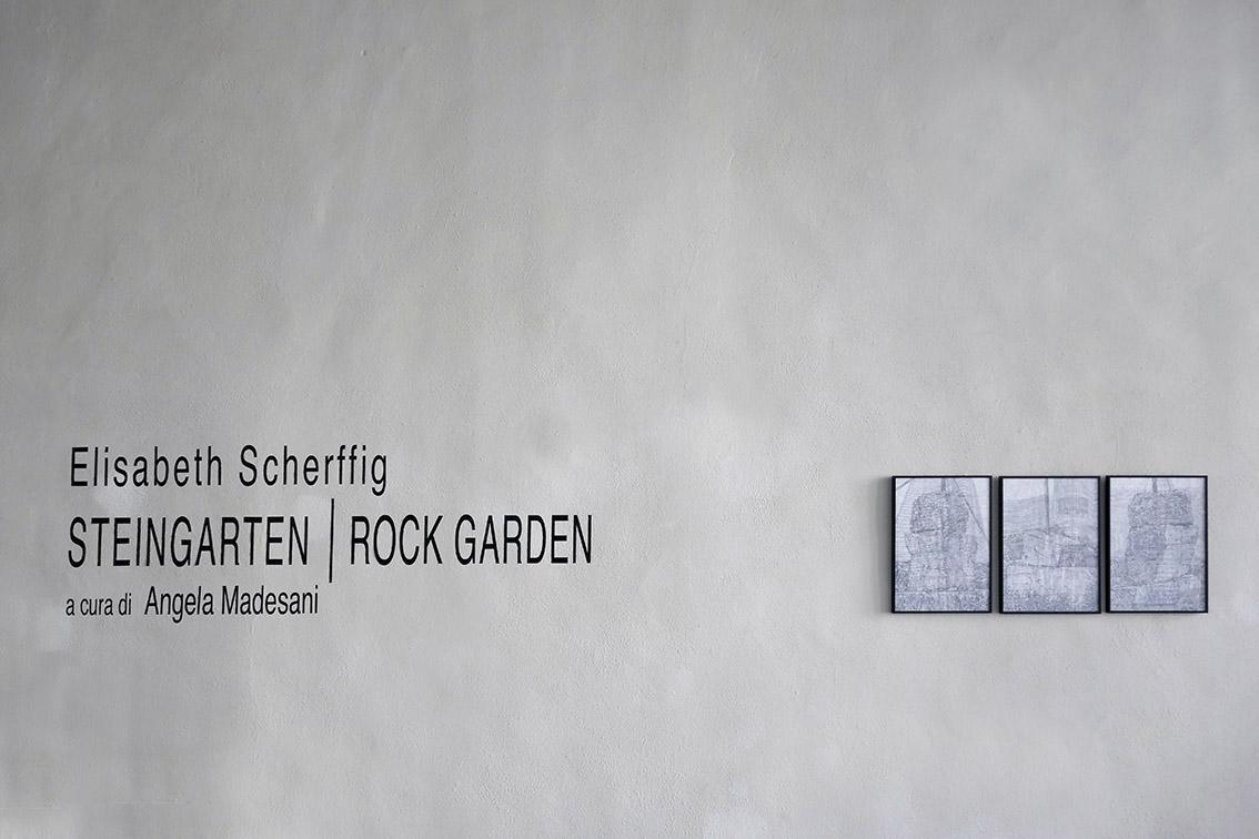 STEINGARTEN | ROCK GARDEN