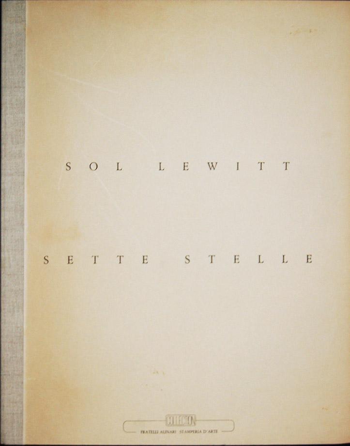 Sol Lewitt Genova Sharevolution